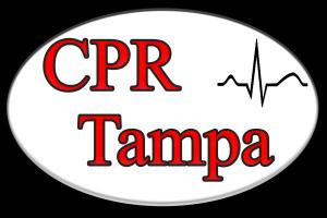 CPR Tampa logo