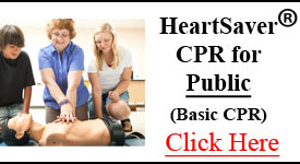 CPR Class Tampa