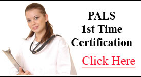 PALS Certification Class, Tampa