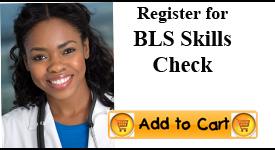BLS Skills Test, Tampa