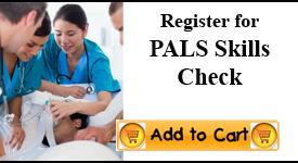 PALS Skills Check, Tampa