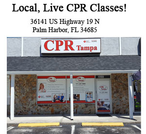 CPR Tampa